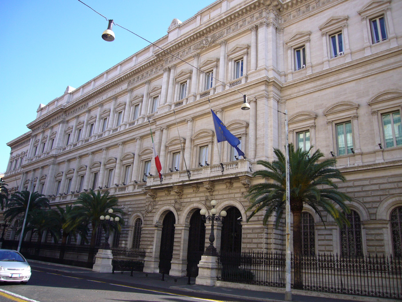 Banca d'Italia - Palazzo Koch